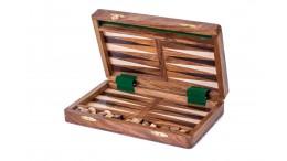 Non Magnetic Backgammon 12