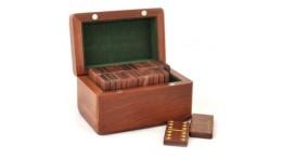 DOMINO BOX