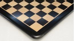 Wooden Chess Board Ebony Wood 19