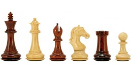 Derby Chess Pieces 4