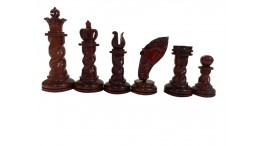 """TWISTER EXCLUSIVE RED WOOD4.5"""""""